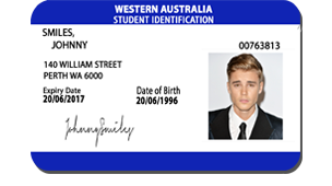 how to get australian proof of age card